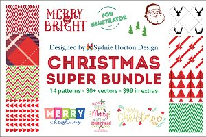 Christmas Super Bundle