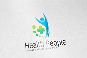 Health People Logo