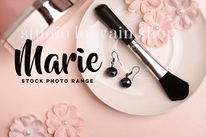 Styled Stock Photo-Marie 2