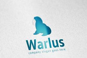 Warlus Logo