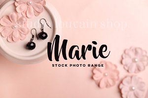 Styled Stock Photo -Marie 7