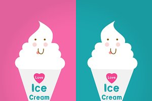 Love Ice Cream icon
