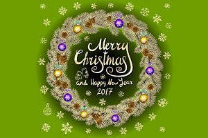 8 Merry Christmas And Happy New Year