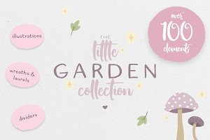 The Little Garden Collection