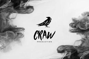 Craw Production Logo