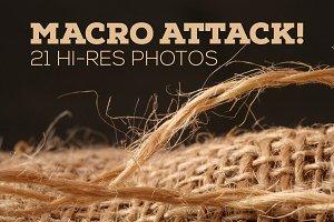 Macro Attack!