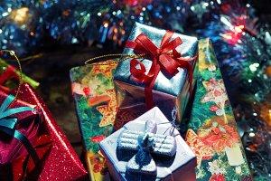 gift fragment