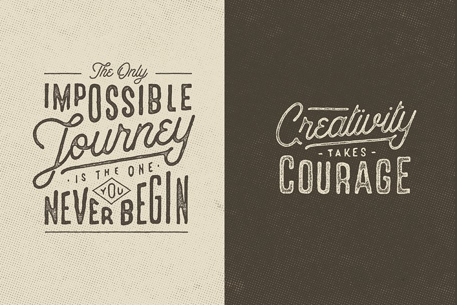 Anchorage Script Typeface in Display Fonts - product preview 9