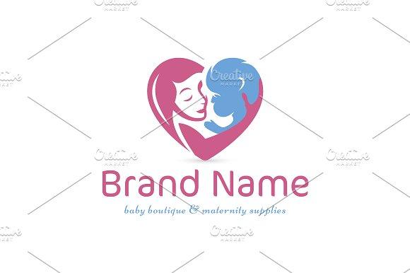 Maternal Love Logo