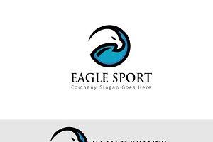 Eagle Sport Logo