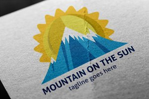 Mountain On The Sun