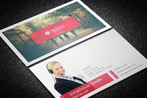 Photography/Personal Business Card