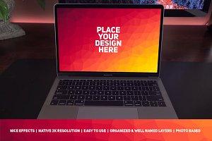 Macbook2016 Display Mock-up#40