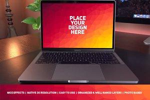 Macbook2016 Display Mock-up#41