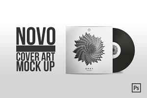 NOVO : Mock Up