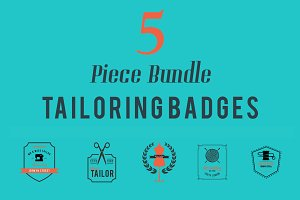 Tailoring Badges