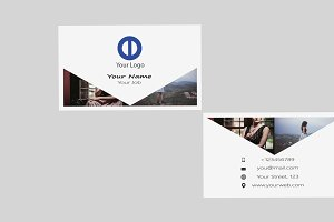 Sdcrbc Business Card Template