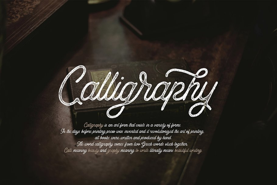Anchorage Script Typeface in Display Fonts - product preview 5