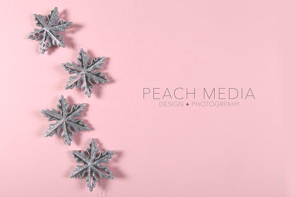 Styled Stock Photo | Snow Flakes #…
