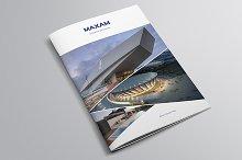 Maxam Brochure