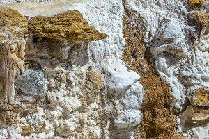 Salt minerals