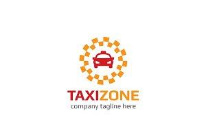 Taxi Zone Logo