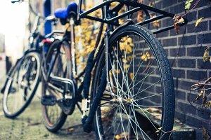 Old Dutch Bike