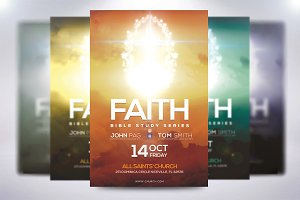 Faith Bible Study Series