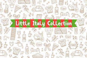 Little Italy collection