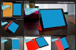 iPad Air Mockup bundle