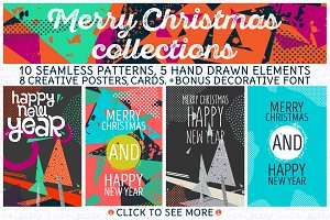 Merry Christmas collections
