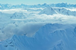 Dolomiten Alps
