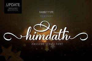 Himdath Script (UPDATE)
