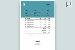 Invoice 66 Template