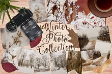 Winter Photo Collection