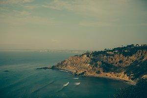 L.A. Ocean