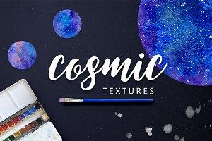 Cosmic textures