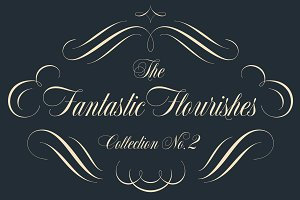 The Fantastic Flourishes No. 2