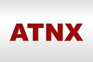 ATNX Photoshop Actions Demo