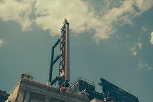 Minneapolis Orpheum Theatre