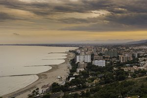 Benicassim (Castellon, Spain).