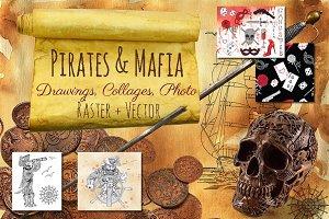 Pirates and Mafia