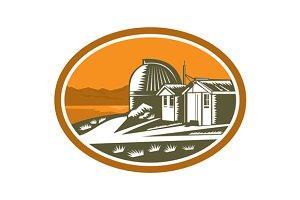 Mt John University Observatory Retro
