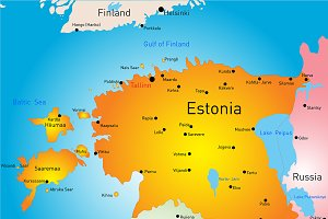 Estonia country