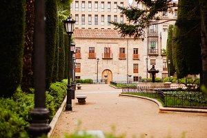 Beautiful place in Salamanca