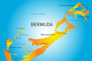 Bermuda region