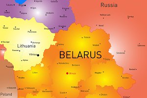 Belarus country