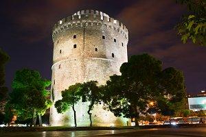 White Tower Thessaloniki, Greece