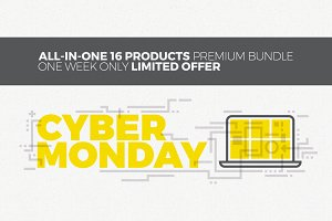 Bloomicon Cyber Monday Deal