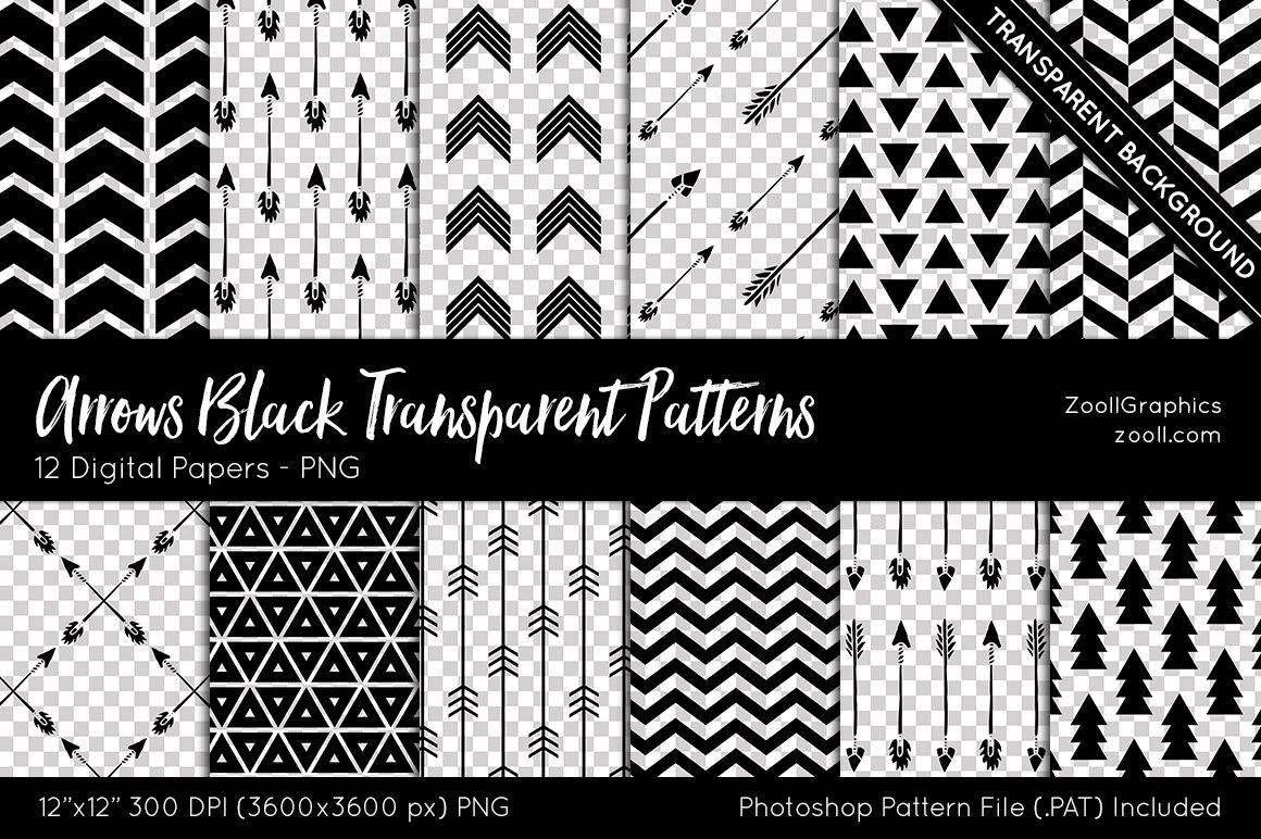 Transparent Patterns Unique Ideas
